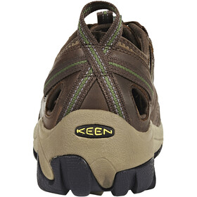 Keen Arroyo II Sandalen Heren, slate black/bronze green